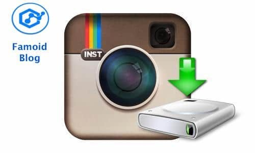 Download Photos From Instagram Easily