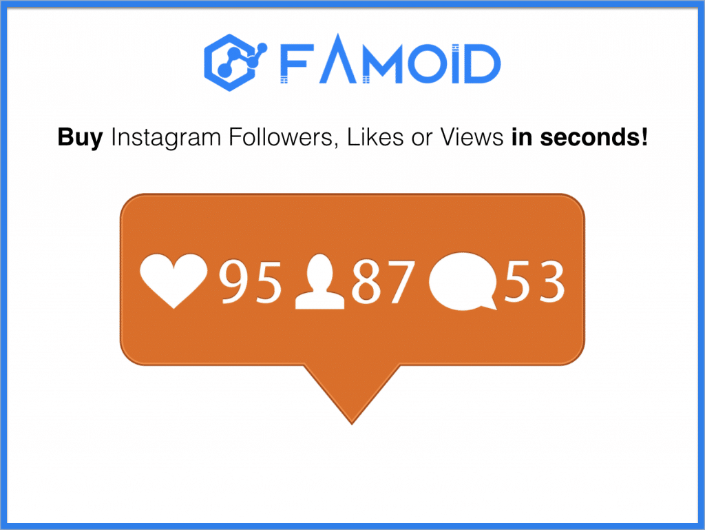 How to Buy Instagram Followers