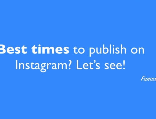 Best Times to Post on Instagram [Get Organic Interactions! -2018]