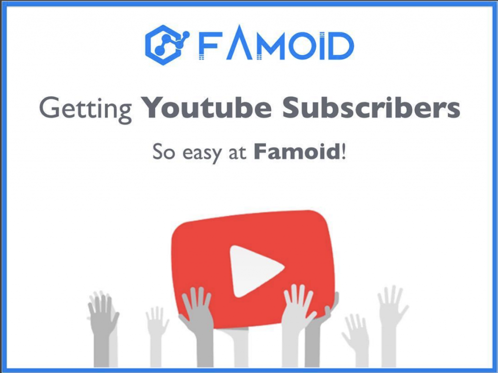 Buy Subscribers for Youtube