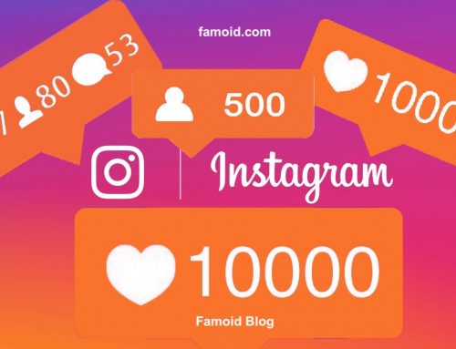 Famoid is the Solution on How to Get Instagram Followers Fast!
