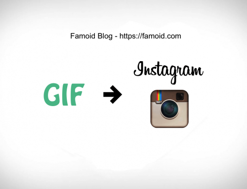 How To Upload Animated GIFs To Instagram [2018]