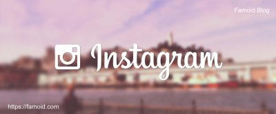 5 Amazing Instagram Feature - Famoid