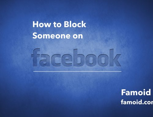 How To Block Someone On Facebook [2019 – Updated]