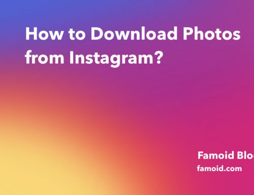 How to Download Instagram User Pictures / Photos? [2018 – Updated]