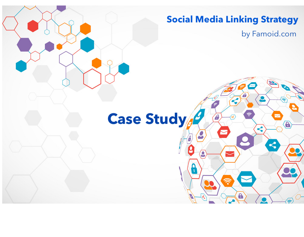 How to Build Strong Social Media Linking Network? - Famoid