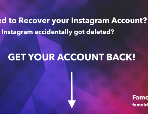How to Recover Permanently Deleted Instagram Account? – [Updated!]