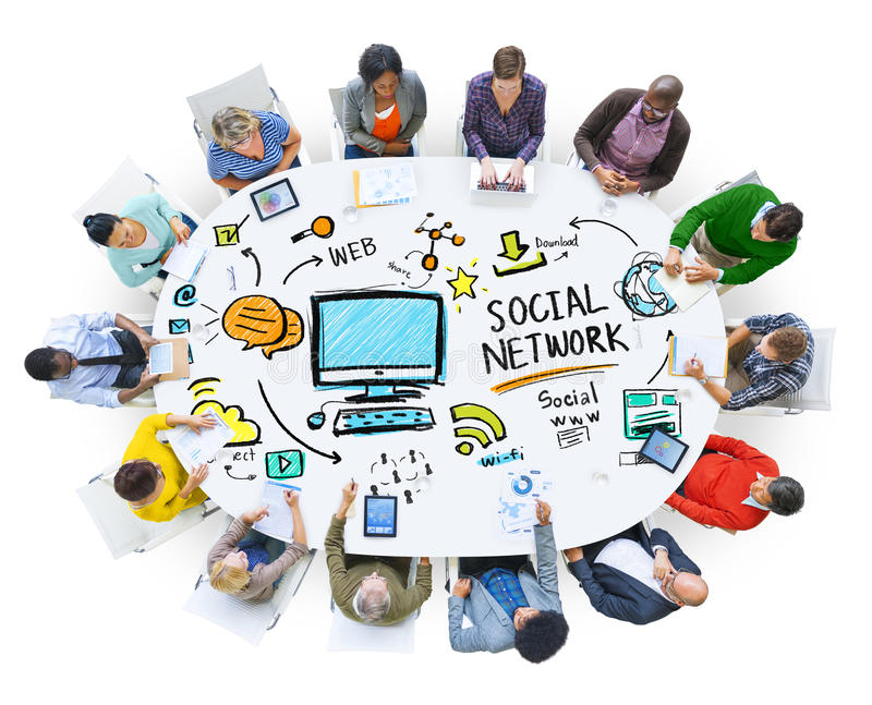 Social Media Networking Matters!