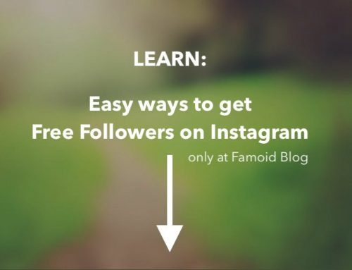 How to Get Free Followers on Instagram? (7 Easy Ways!) | [2019]