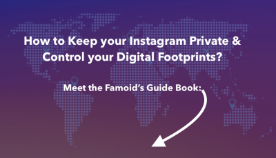 How to keep your Instagram Private? - Famoid