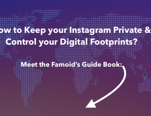 How to Keep Your Instagram Private & Control Your Digital Footprint?