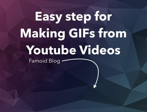 Easy Steps for Making a GIF from a Youtube Video – [New Methods!]