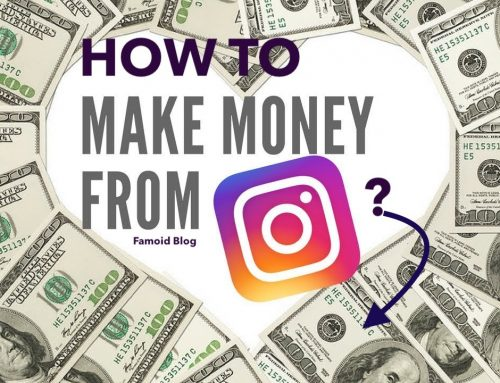 How To Make Money On Instagram? – [Tips for 2019!]