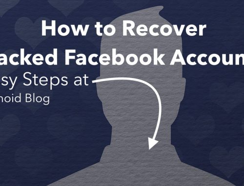 How To Recover Hacked Facebook Account in 2019? – [Updated]