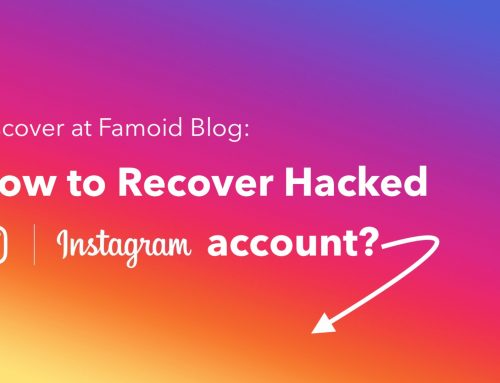 How To Recover A Hacked Instagram Account – [2019 | Updated]