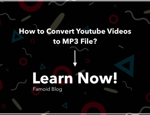 How to Easily Convert Youtube Videos to MP3? – [2019!]