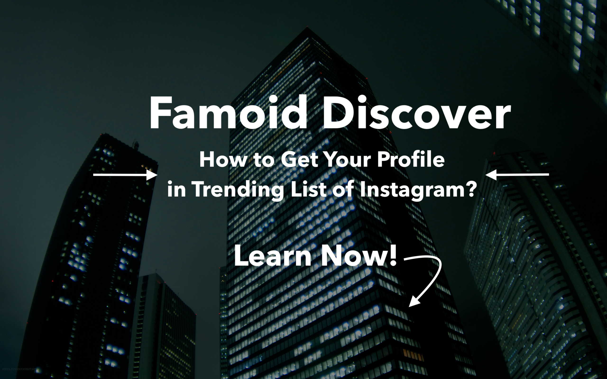 How to Get Your Profile in Explore Page of Instagram in 2019? - Famoid