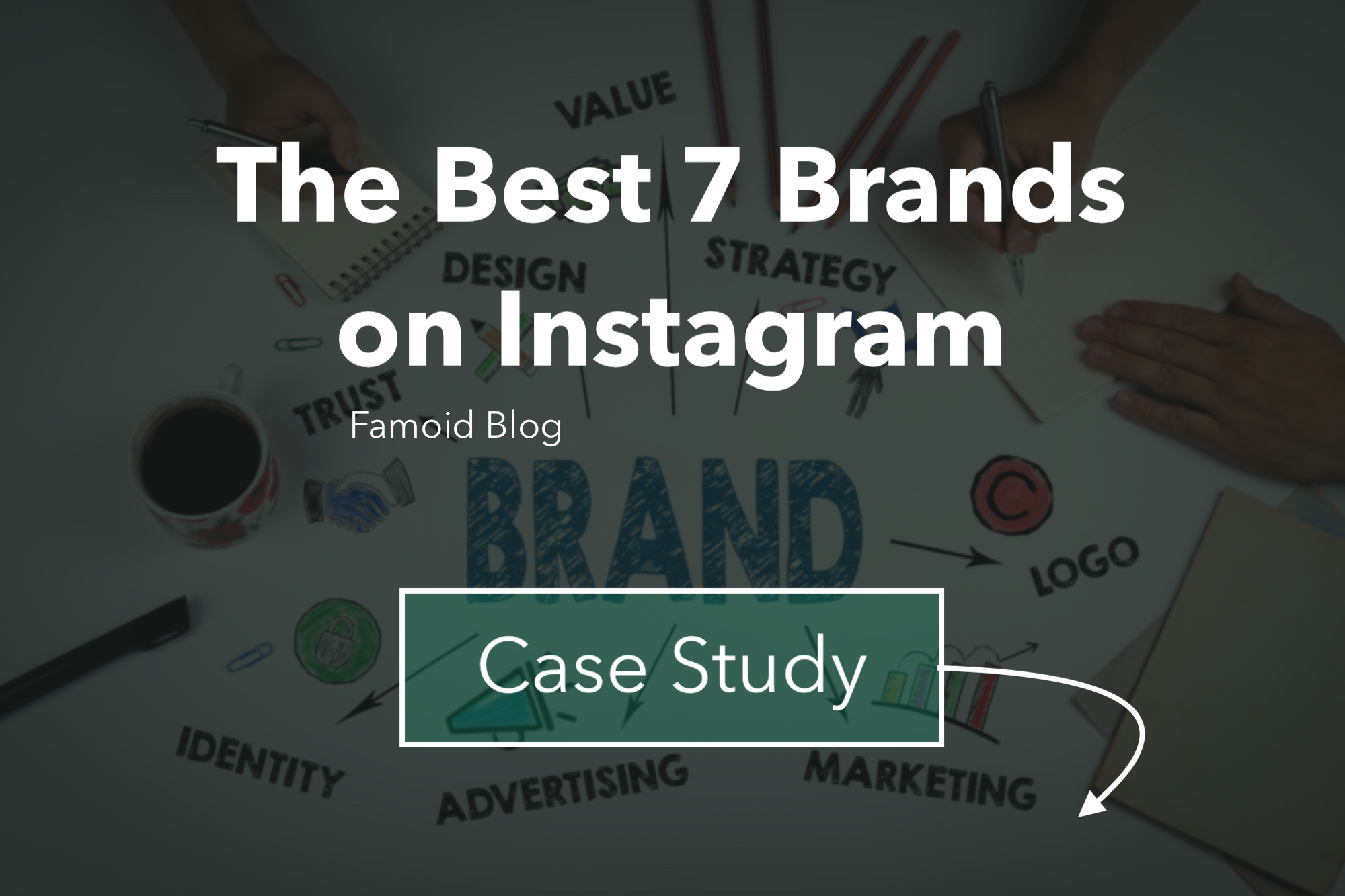 Best Brands on Instagram - Famoid's List
