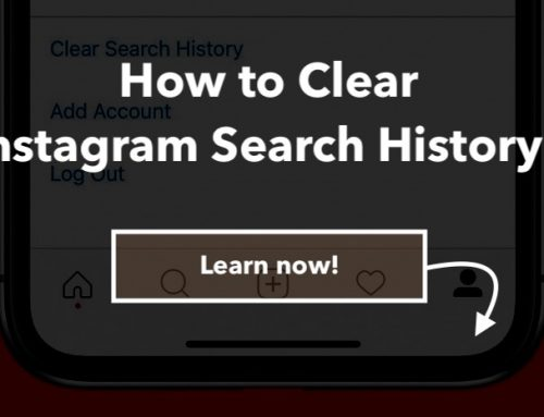 How to Delete / Clear Instagram Search History? – [Solution | 2019]