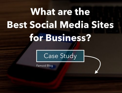 What Are The Best Social Media Sites for Business? – [Case Study]