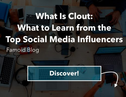 What Is Clout: What to Learn from the Top Social Media Influencers