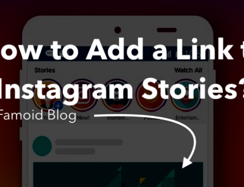 How to Add a Link to an Instagram Story? [ 2019 – Best Solution! ]