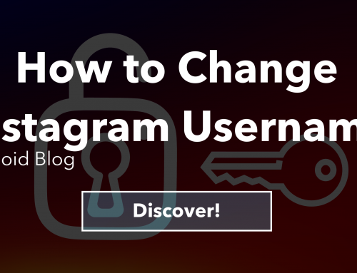 How to Change Instagram Username Easily? – [Proven Way – 2019]