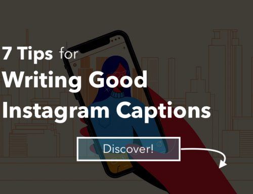 Find Your Voice: 7 Tips for Writing Good Instagram Captions in [2020]!