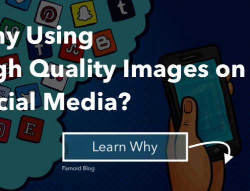 Picture Perfect: Why Use High Quality Images on Social Media?