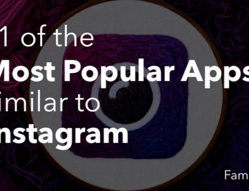 11 of the Most Popular Apps Similar to Instagram