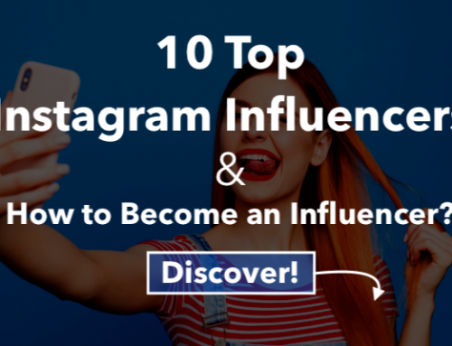10 [TOP] Instagram Influencers & How to Get More Followers
