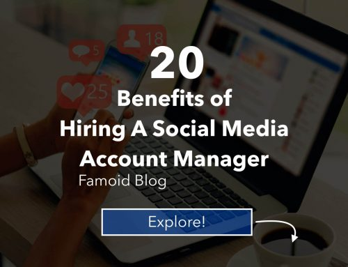 20 Business-Boosting Benefits of Hiring a Social Media Account Manager