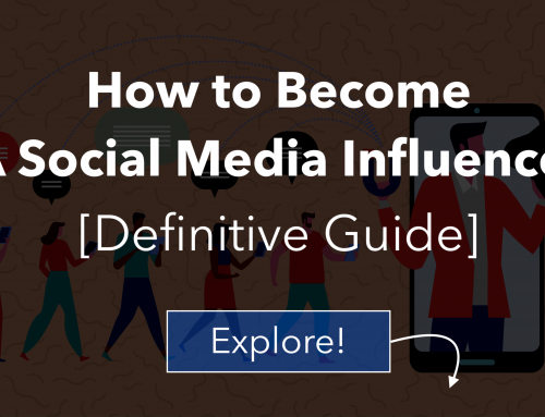 No Following Yet? No Problem – How to Become a Social Media Influencer