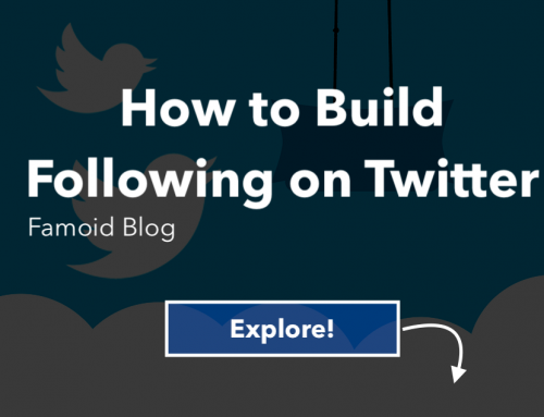 How to Build a Following on Twitter: The Top Things You Need to Do