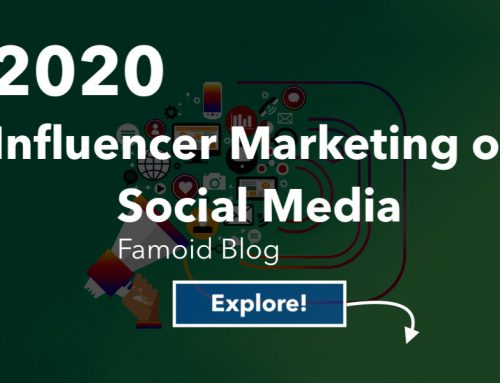 Influencer Marketing on Social Media in 2020