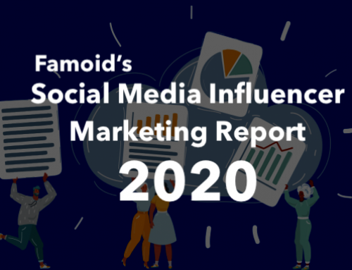 Famoid's Social Media Influencer Marketing [Report] for 2020