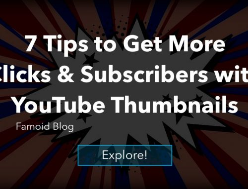 7 Tips to Get More Clicks & Subscribers with YouTube Thumbnails