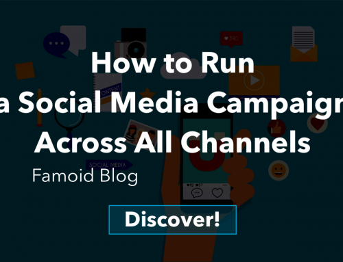 Expand Your Reach! How to Run a Social Media Campaign Across All Channels