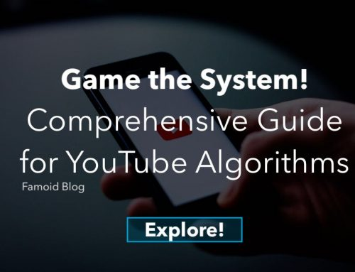 Game the System! A Guide to the Current YouTube Algorithm