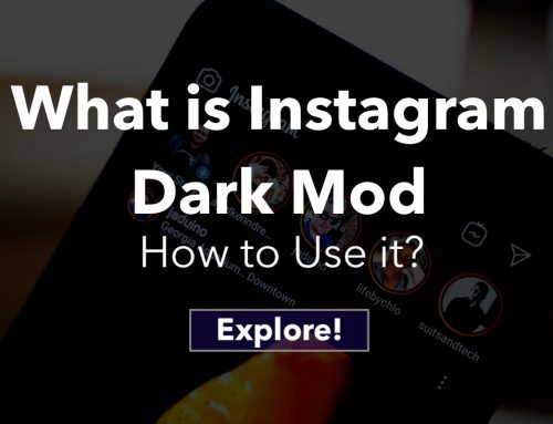 What is Instagram Dark Mode & How to Use it?