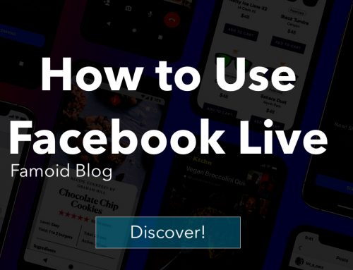 How to Use Facebook Live – [ Free Facebook Live Checklist ]