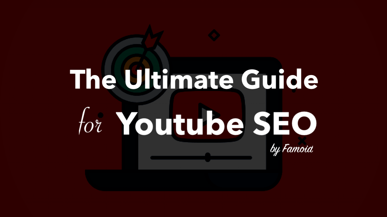 Guide for Youtube SEO