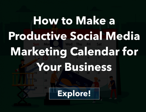 How to Make a Productive Social Media Marketing Calendar for Business