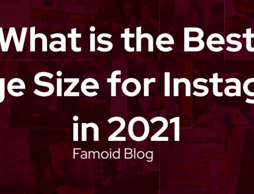 What is The Best Image Size for Instagram in 2021