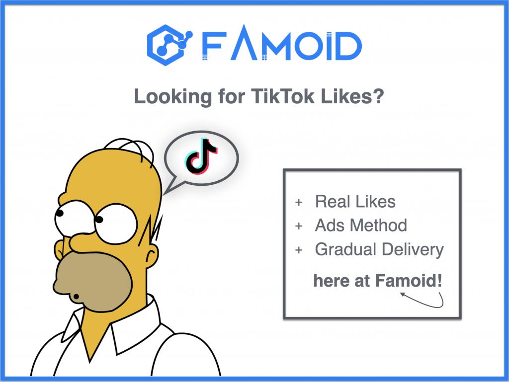 Buy Real TikTok Likes