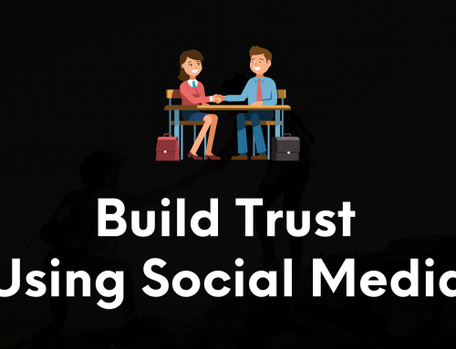 8 Proven Ways to Build Trust on Social Media [2021 Edition]