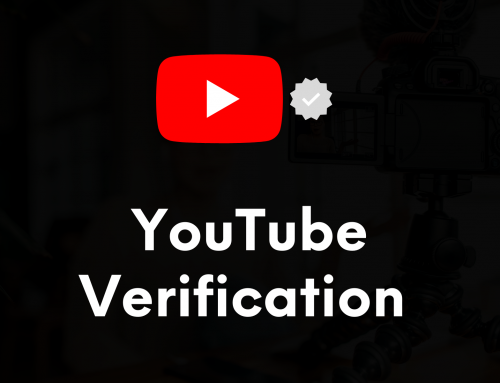 YouTube Verification: How to Get Verified On YouTube in 2021?