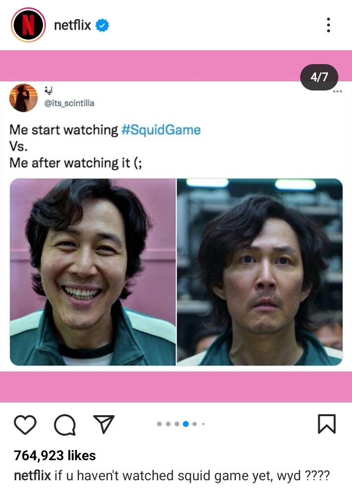 Shares memes